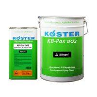 KÖSTER KB-Pox 002 (Epoksi Esaslı Astar)