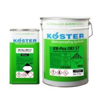 KÖSTER KB-Pox 083 ST (Solventsiz Epoksi Esaslı)